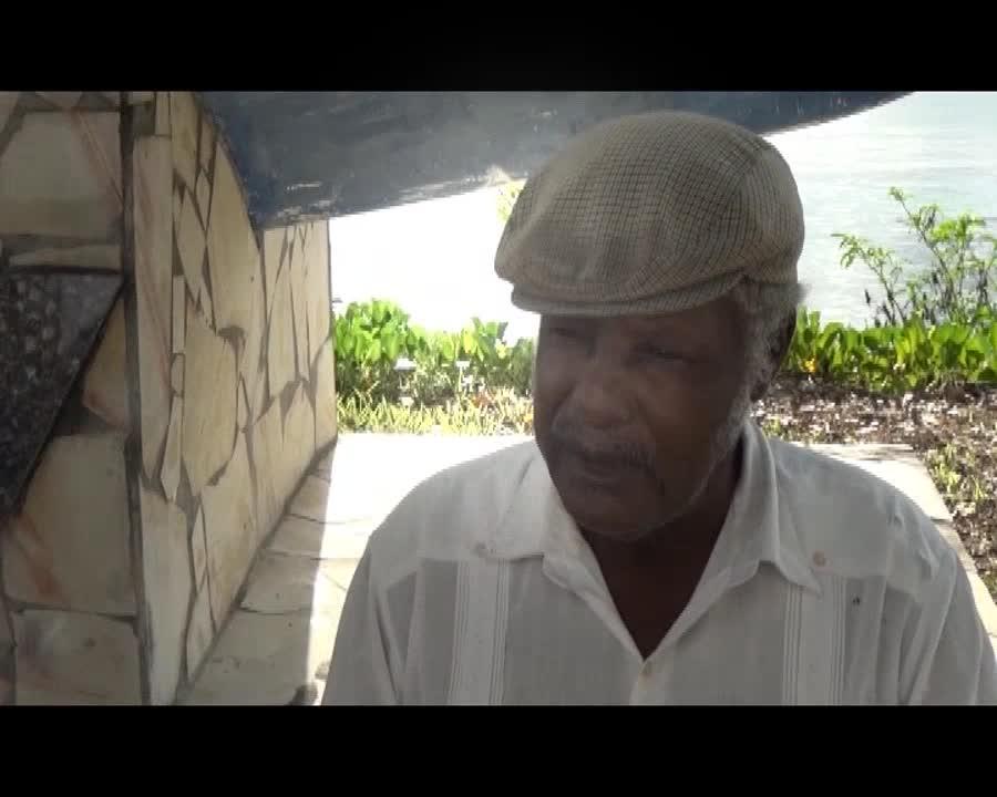 Patrimoine - Une découverte des nasses en bambou avec M. Boulardin, un pêcheur de St Louis