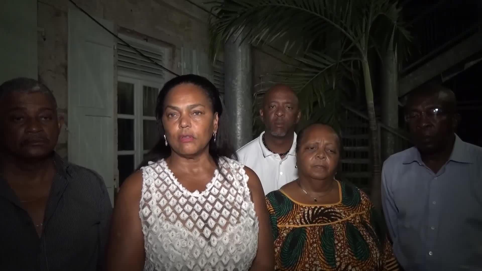 Réunion de crise à la CCMG - les Elus s'unissent pour lutter contre la Pandémie
