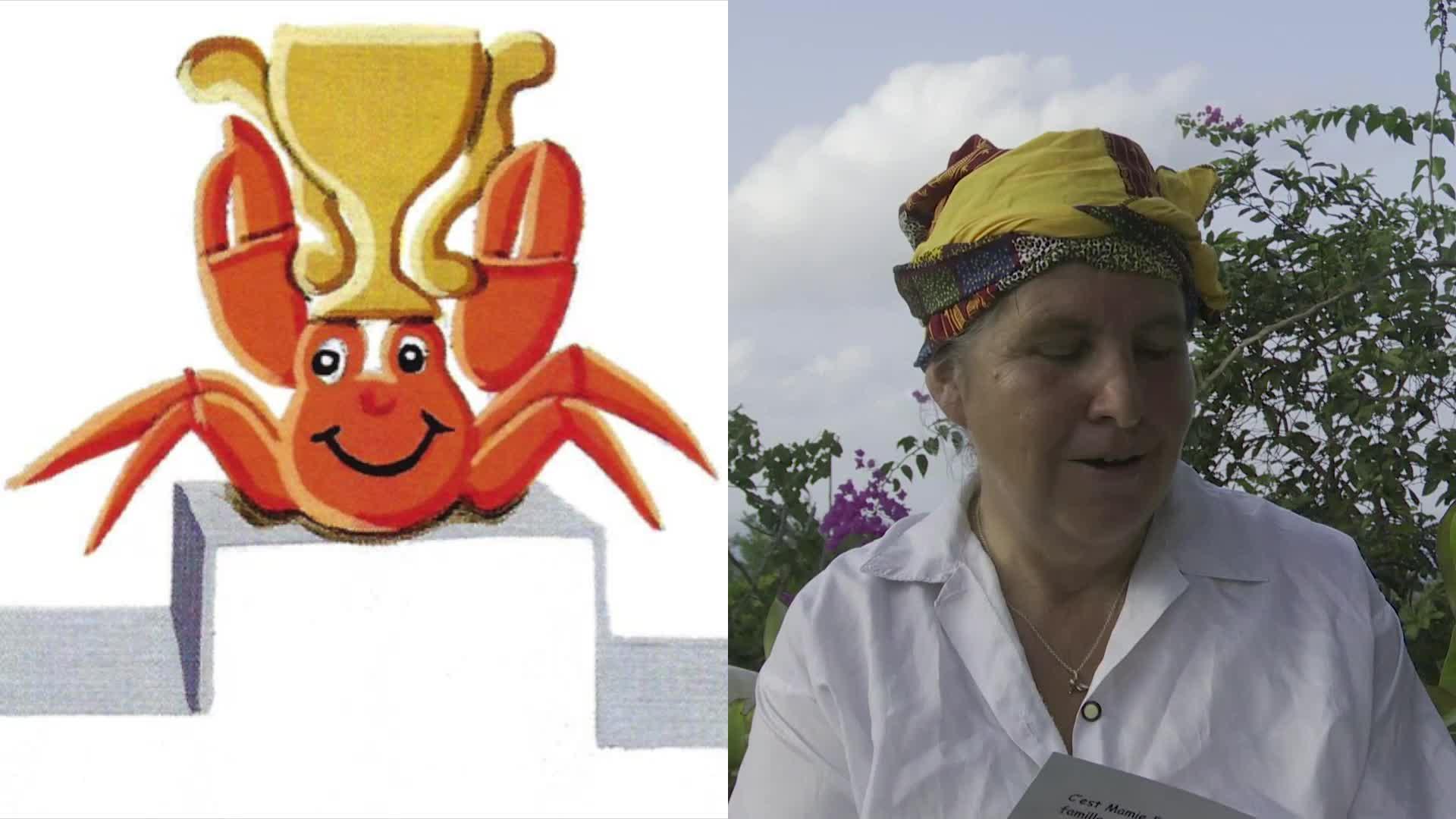 Un week end de Paques aux Antilles : retrouvez la malicieuse Choubouloute