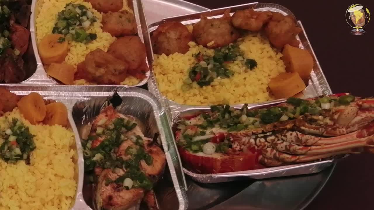 Un bon plan à Marie-Galante : notre partenaire El Rancho et ses menus prêts à savourer