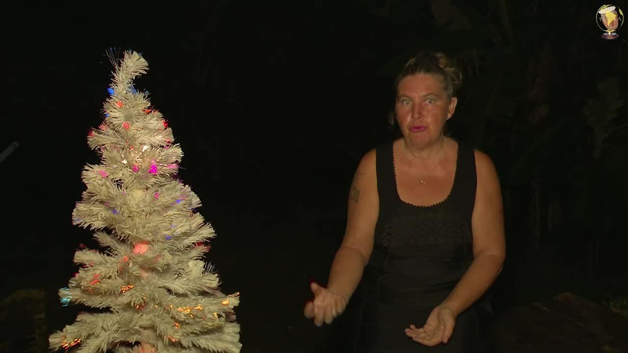 Les contes de l'Avent en direct de Marie Galante : Papabondieu, un conte haïtien