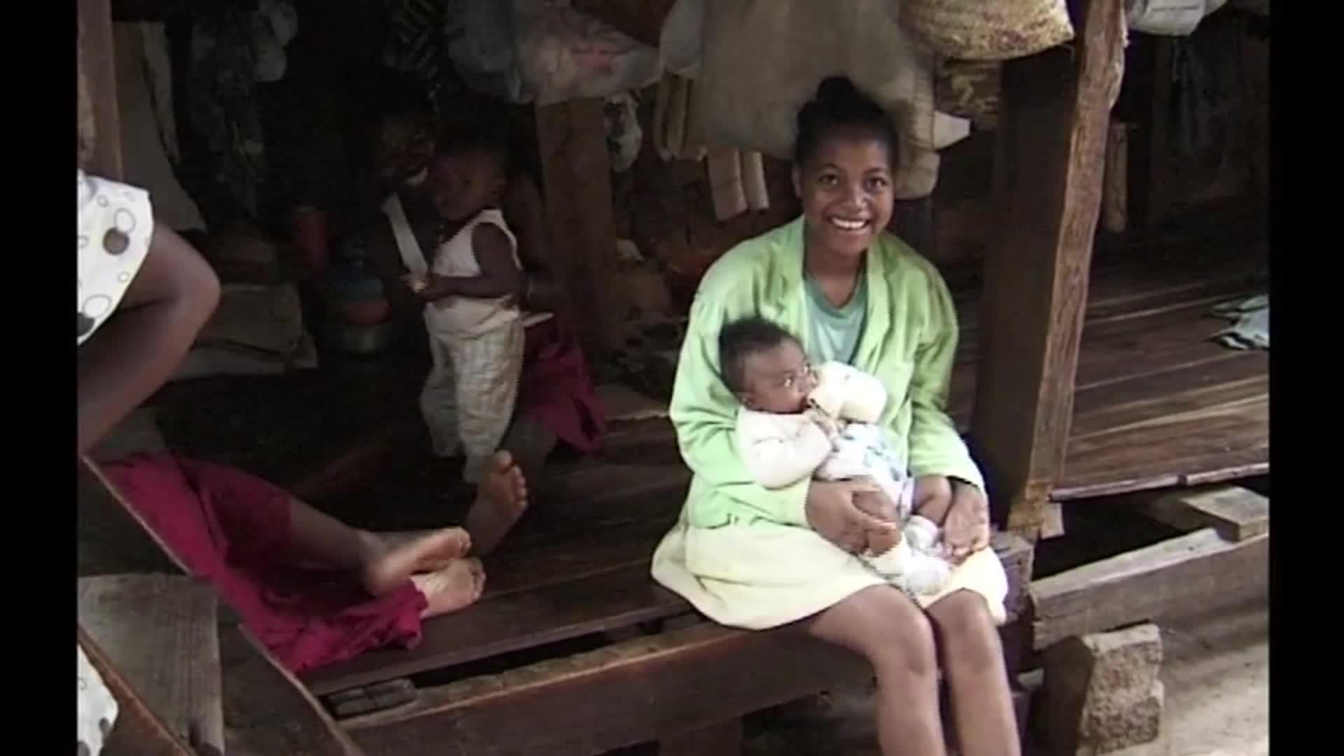 Imagin'îles nous emmène à MADAGASCAR, un reportage exceptionnel de Billy Ruvira