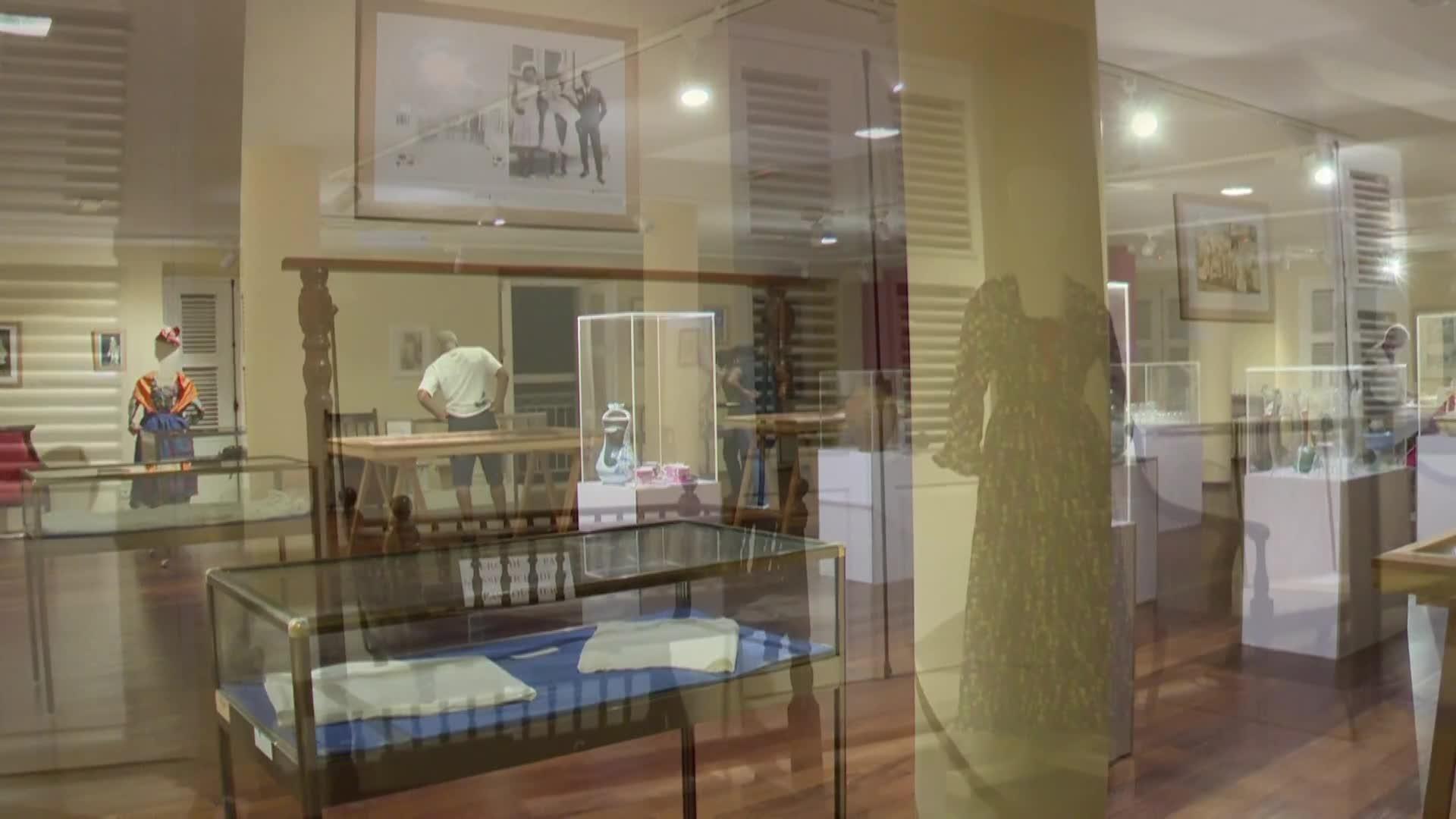 Murat ouvre ses portes pour la Nuit Européenne des Musées