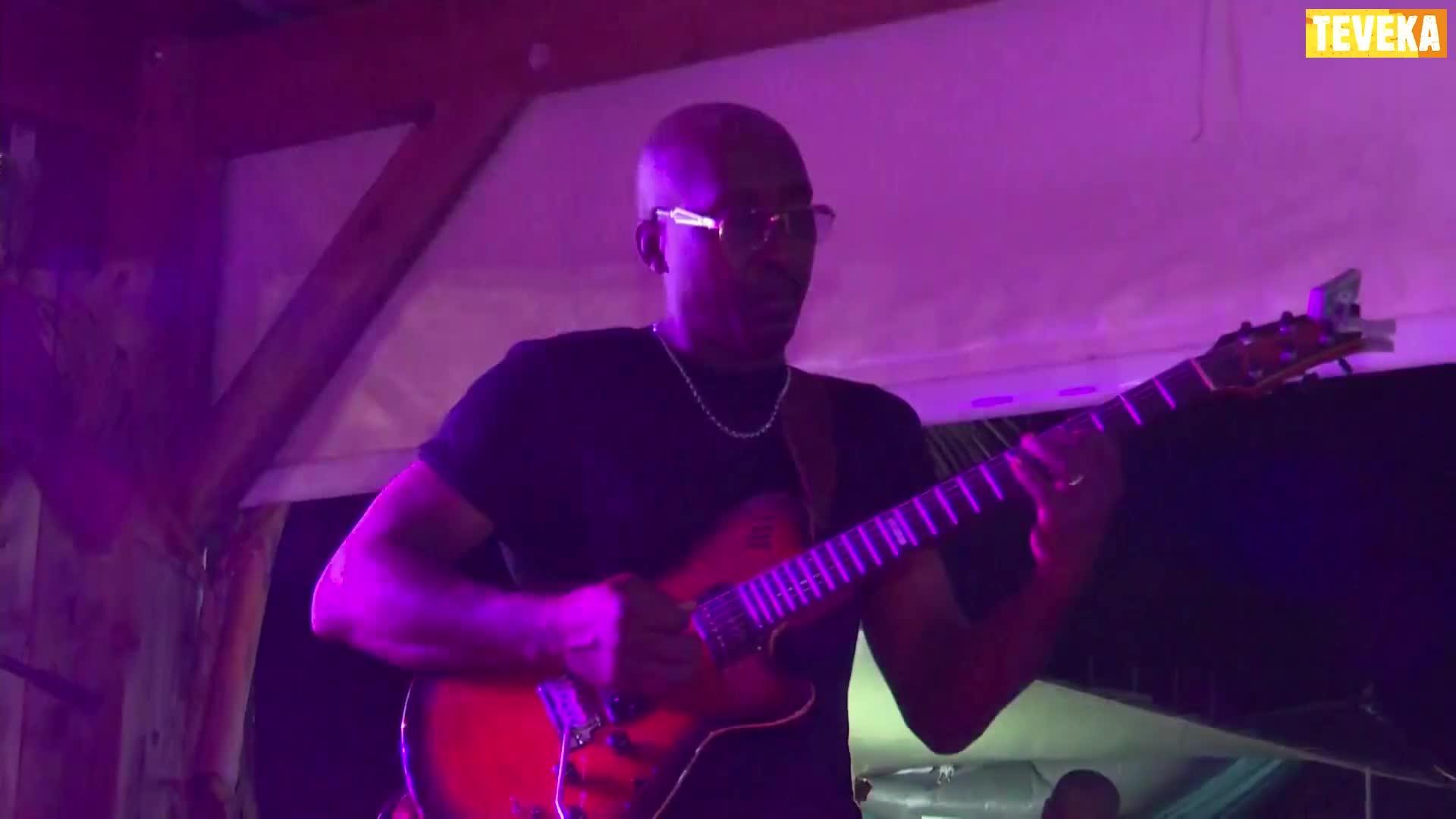 Nostalgia, le groupe de Bruno Pierre Jean nous offre une petite parenthèse musicale