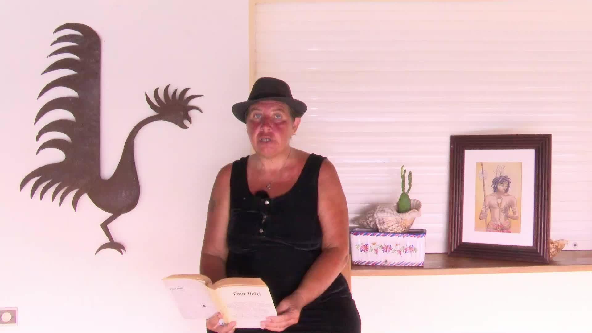 Hommage et Soutien à notre île soeur Hati : le teaser de l'émission