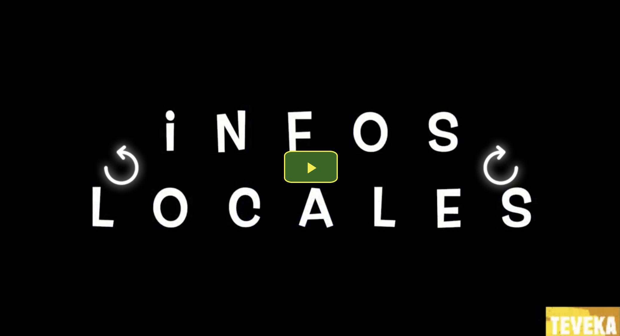 La vie locale en Septembre : retrouvez l'agenda du mois et les infos pratiques